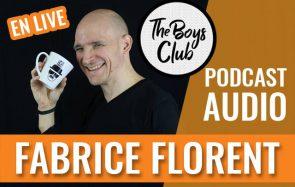The Boys Club #9—Fab fait son Boys Club en public!
