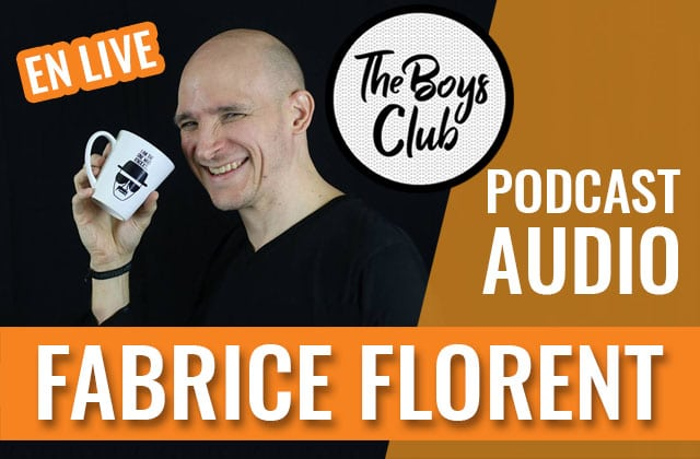 The Boys Club #9 — Fab fait son Boys Club en public !