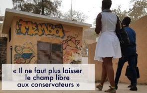 Rencontre avec une féministe sénégalaise historique, qui a marqué son pays