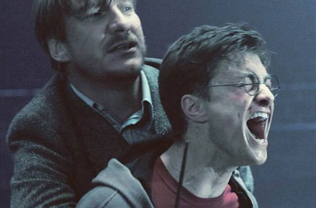 Harry Potter ne reviendra pas, il est temps de l'accepter