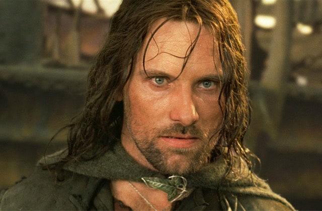 La série « Le Seigneur des Anneaux » explorera… la jeunesse d'Aragorn!