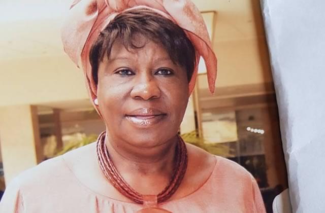 «J'ai appris à ne pas avoir peur des garçons»:Marie-Angélique Savané, féministe sénégalaise