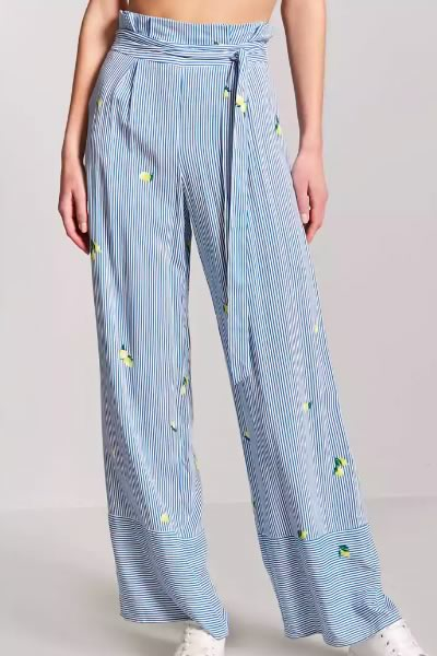 pantalon-forever21-citrons