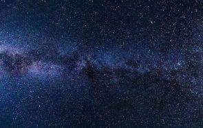 Ce 21 avril, tu pourras observer une pluie d'étoilesfilantes!