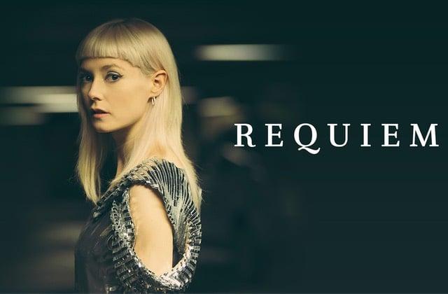 Pourquoi voir Requiem, la série sur la disparition d'une enfant, qui flirte avec l'horreur ?