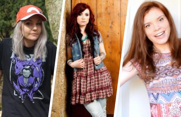6 streameuses à suivre sur Twitch