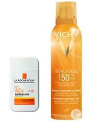 La Roche-Posay Vichy