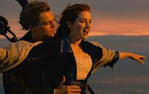 Pourquoi Titanic est à mes yeux le MEILLEUR film du monde