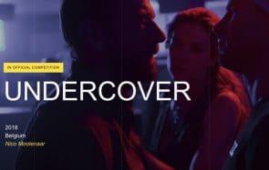 Undercover, la série drôle et percutante sur le trafic d'ecstasy, bientôt sur Netflix