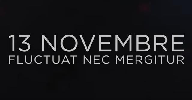 13 novembre : Fluctuat Nec Mergitur, la série documentaire à voir sur Netflix !