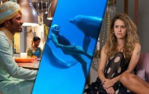 Trois films à voir cette semaine, entre crêpage de chignon et plongée en eaux profondes