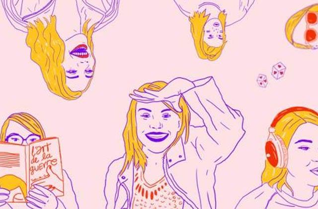 Découvre le podcast intimiste de Sophie-Marie Larrouy, À bientôt de te revoir