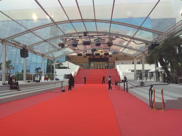 cannes 2018 tapis rouge