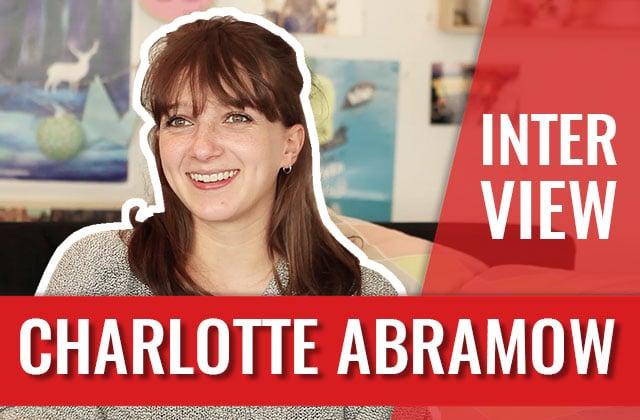 Charlotte Abramow, la réal de Balance ton quoi d'Angèle, se livre