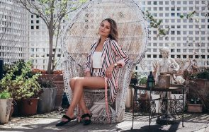 Get the look des meufs d'Instagram — Chloé B. et son style pointu