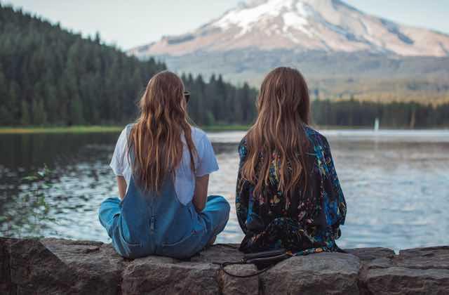 Comment rompre avec un ami sans se sentir tout minable