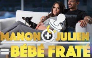 «Manon + Julien = Bébé fraté », W9 lance un documentaire sur la famille très tchatcheuse