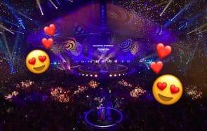 Pourquoi je suis un fan invétéré de l'Eurovision