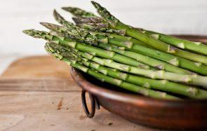 Qu'est-ce qu'on mange en mai? Découvre les fruits et légumes du mois!