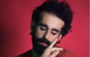 Khansa, un artiste libanais multifacette qui bouscule les codes du genre