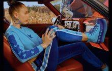 Miley Cyrus et Converse sortent une nouvelle collection sportswear