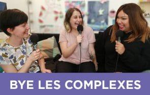 Lalaa Misaki, Mymy et Elise parlent rapport au corps, complexes et canons de beauté