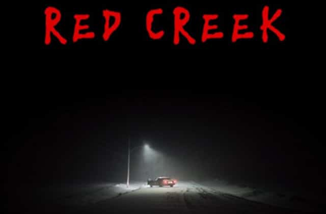 Red Creek, la série criminelle glaçante qui va faire marcher tes méninges