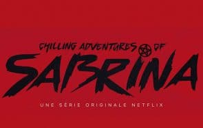 Les premières photos de Sabrina l'apprentie sorcière version 2018 sont là!