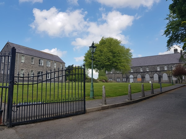 saint mary secondary school ballina