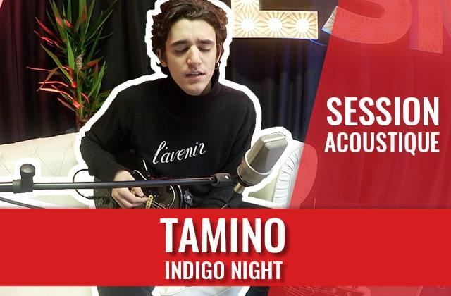 Tamino chante Indigo Night avec la sensibilité d'un Jeff Buckley