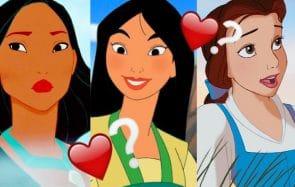 Viens nous parler de ta princesse Disney préférée, et de ce qu'elle représente pour toi!