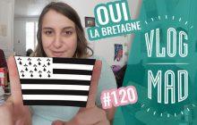 VlogMadn°78 — Vacances, réserves secrètes et musique!