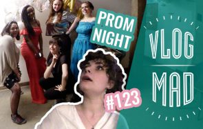 VlogMad n°123 — La Grosse Teuf Prom Night