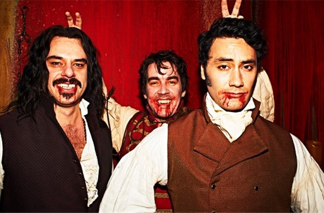 What we do in the shadows, le mockumentary sur une coloc' de vampires, va être adapté en série