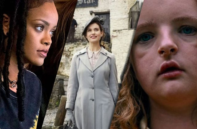 Trois films à voir cette semaine, entre romance anglaise et horreur glaçante