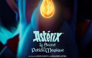 Par Toutatis, Alexandre Astier signe un nouvel Astérix et Obélix !