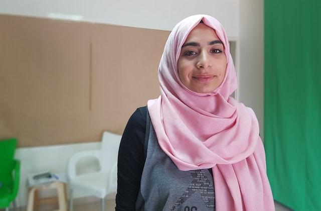Le camp de Shatila raconté par Rayan, réfugiée palestinienne au Liban