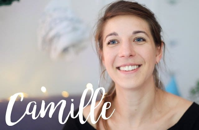 Queen Camille distribue du feel good dans Cher Corps de Léa Bordier