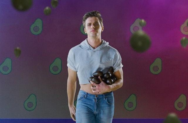 Queer Eye a son clip officiel et c'est:la meilleure chose
