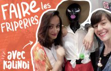 Viens prendre un grand bol de bodypositive avec Lalaa Misaki, ElyKilleuse & Happy Fit !