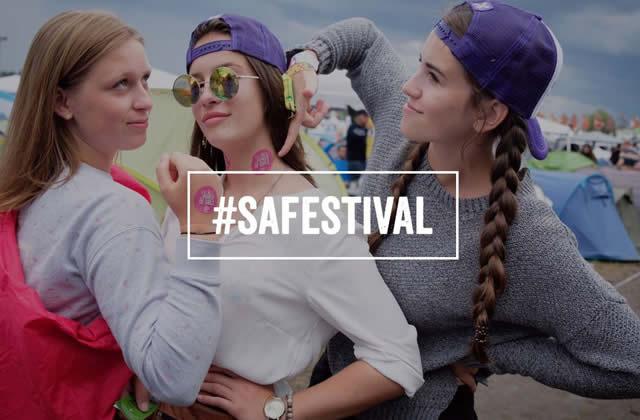 Contre le harcèlement sexuel en festival de musique, voici des outils