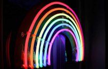 Comment l'arc-en-ciel est devenu LE symbole LGBT?