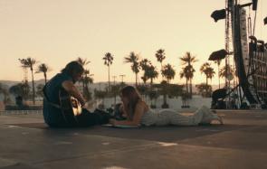 Lady Gaga et Bradley Cooper chantent ensemble au cinéma dans «A Star Is Born»