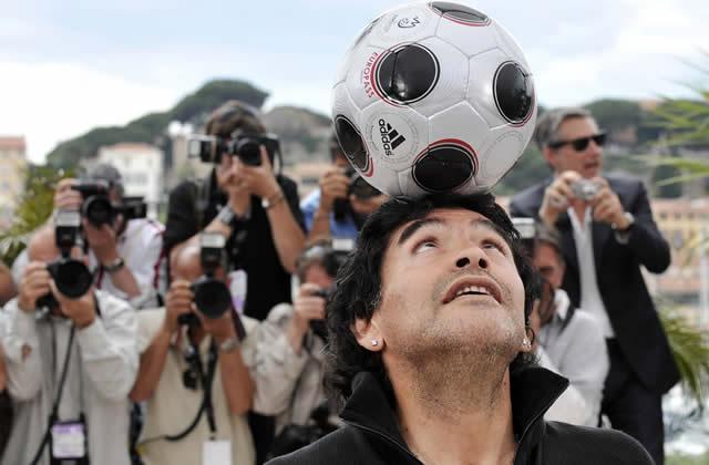 3 films sur le foot pour célébrer la Coupe du monde