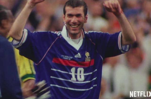 Les Bleus, le documentaire passionnant sur Netflix pour se préparer à la Coupe du monde de foot
