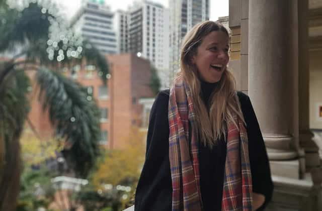 Les déclics féministes de Josefina, jeune étudiante argentine