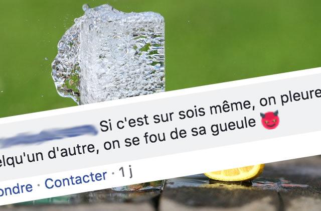 Le Best-of des commentaires #55:team eau gazeuse et bisous Lucie