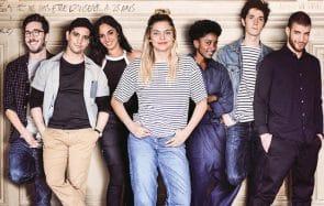 Les Affamés, le film d'une génération:celle des jeunes qui galèrent, mais veulent bouffer le monde