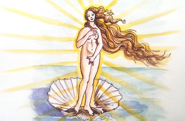 5 conseils pour se masturber comme une déesse