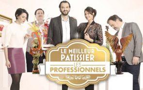 À 21h, commente Le Meilleur Pâtissier (Les Professionnels) en direct sur le forum!